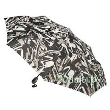 <b>Женский</b> классический <b>зонт Doppler</b> 7441465 PO-06 в <b>3</b> сложения