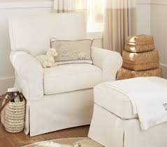 Nursery: Relax With Your Baby With Pottery Barn Rocking Chair ...