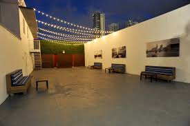 space lighting miami. The Event Space At 1306 Lighting Miami