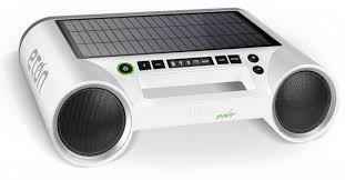 portable outdoor speakers. eton rukus portable bluetooth solar powered wireless speaker system outdoor speakers d
