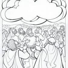 Kleurplaat Barmhartige Samaritaan 3 10 Jaar Bijbels Opvoedennl