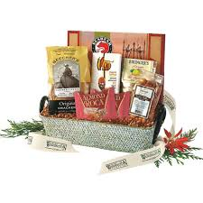 emerald city gift basket