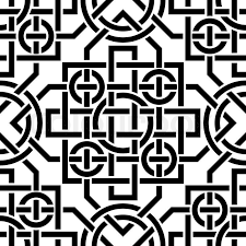 Celtic Pattern Extraordinary Celtic Seamless Pattern Stock Vector Colourbox