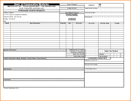 purchase order excel templates 6 purchase order template excel memo templates sales f saneme