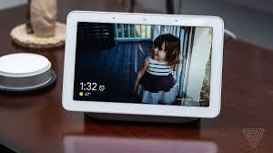 google home hub review the best digital photo frame
