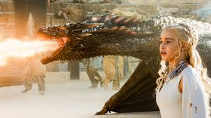 Image result for Daenerys Dragons and rise of her power