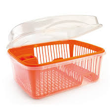 ... Dish Drainer with Cover. $ 69.95