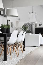 best 25 black white decor ideas