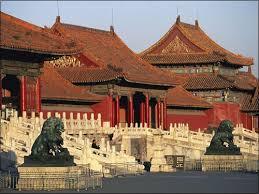 Древний Китай кратко Краткое содержание истории древнего мира  В 221г до н э правитель Цинь Ин Чжэн стал объединять огромные территории в единственную империю и взял титул Цинь Шихуанди что означает Первый император