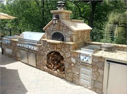 backyard brick smoker lovely chicago brick oven wood burning refractory pizza oven kit 750 bundle of