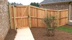 Wooden Fence Minecraft How To Build A Wood Fence Gate There Will Be