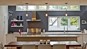 modern kitchen setup: modern kitchen by mango design co