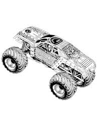 monster jam coloring pages. Modren Monster Monster Jam Coloring Pages On Coloring Pages G