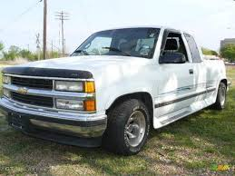 All Chevy 96 chevy extended cab : All Chevy » 1996 Chevy C1500 - Old Chevy Photos Collection, All ...