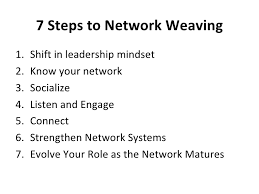 network weaving urj social media boot camp
