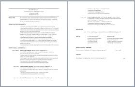 12 Sample Esthetician Resume 2016 Samplebusinessresume Com