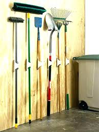 garden tool rack storage view larger ideas tools wickes