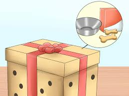 3 Ways to Give a Puppy As a Christmas Gift - wikiHow
