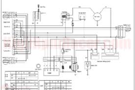 honda 125 atv wiring diagram wiring diagram wiring diagram for 110cc 4 wheeler at 250cc Chinese Atv Wiring Schematic