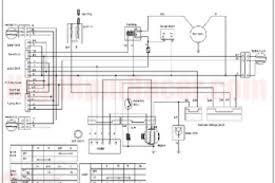 honda 125 atv wiring diagram wiring diagram wiring diagram for chinese 110 atv at 250cc Chinese Atv Wiring Schematic