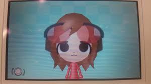 かわいいmiiの作り方 女性編 Miiタレントアニメキャラqrコードまとめwiki