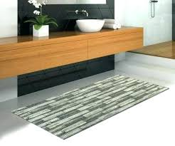 rubber backed rugs non rubber backed rugs rubber backed rugs on hardwood floors fine latex backing