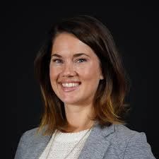 Amber Zinsmeister - Ellison Institute for Transformative Medicine