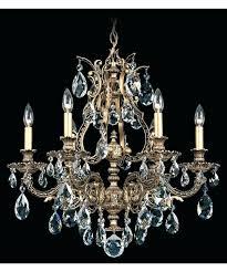 remarkable schonbek swarovski crystal chandelier image ideas