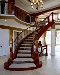 beautiful custom interior stairways. Amazing Beautiful Staircase Design Homes Custom Wood Interior Stairways E