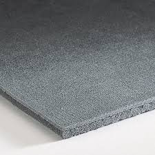 sound deadening fabric composite foam soundproofing for noise control acoustical panels