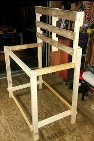 Potting Bench Plans Pallet Potting Bench Step By Step