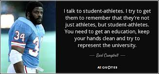 Athlete Quotes Best TOP 48 STUDENT ATHLETE QUOTES AZ Quotes