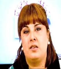 Verónica González fue una de las enemigas de Belén Esteban en 2010. (Foto: Telecinco) - 44298_veronica_gonzalez_fue_una_de_las_enemigas_de_belen_esteban_en_2010___foto__telecinco_
