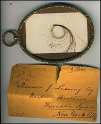 Lord Byron Literature A Lock Of Hair Lord George Gordon