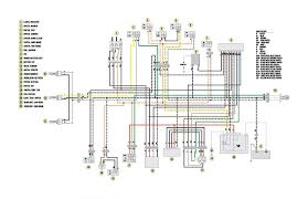 2005 yfz 450 wiring diagram 2005 printable wiring diagram yamaha yfz450 wiring diagrams basic home wiring circuit diagram source