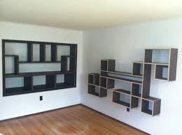 Handmade In And Out Shelving by Cook Brothers Woodworking ...