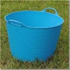 garden bucket. Tubtrugs. Tubtrugs Garden Bucket S