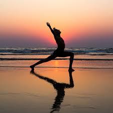 why vinyasa yoga