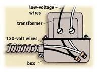 doorbell wiring How To Wire A Doorbell Diagram How To Wire A Doorbell Diagram #91 how to wire a doorbell transformer diagram