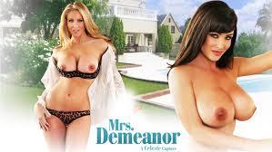 Mrs Demeanor Movie Trailer Digital Playground