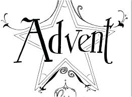 Advent Wreath Coloring Sheet Wreath Coloring Page Simple Wreath