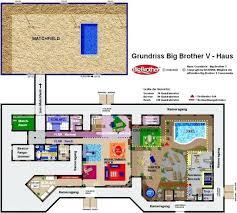 floor plan of big brother house amazing of big brother floor plan new construction house plans