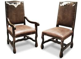 innovation design rustic leather dining chairs bradley s furniture etc utah room side