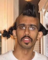 Coupe Cheveux Homme Visage Ovale
