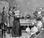 Jacobean Era Witches