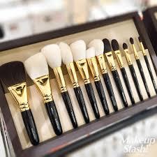 makeup brushes review hakuhodo s100 black series at takashimaya singapore