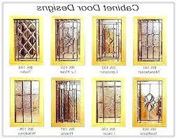 kitchen cabinet door inserts kitchen cabinet door inserts leaded glass kitchen cabinet door inserts good stained