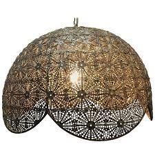 Hanging Lamp Shade Honeycodeco