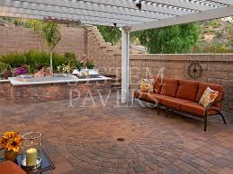 Paving Designs For Backyard
