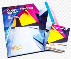 Ral Colour Chart Download Free Ral Colour Standard Color Chart Ral Design System Book Png